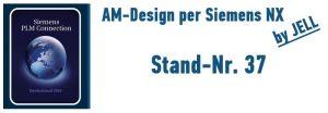 JELL - PLM Stand Logo
